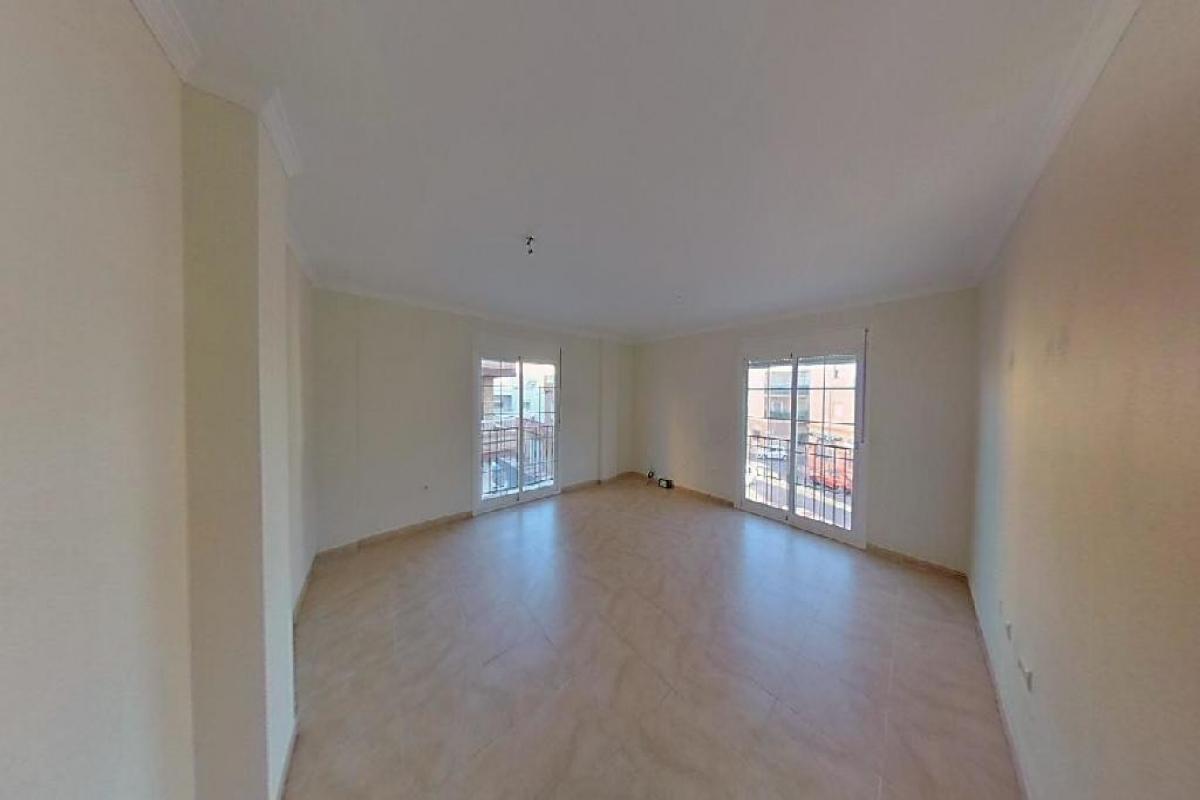 Piso en venta en Roquetas de Mar, Almería, Calle Ruben Dario, 58.000 €, 2 habitaciones, 1 baño, 83 m2