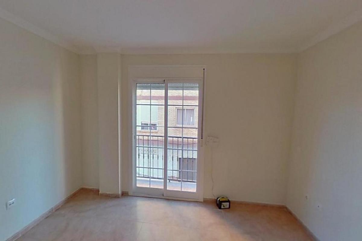 Piso en venta en Roquetas de Mar, Almería, Calle Ruben Dario, 56.000 €, 2 habitaciones, 1 baño, 76 m2