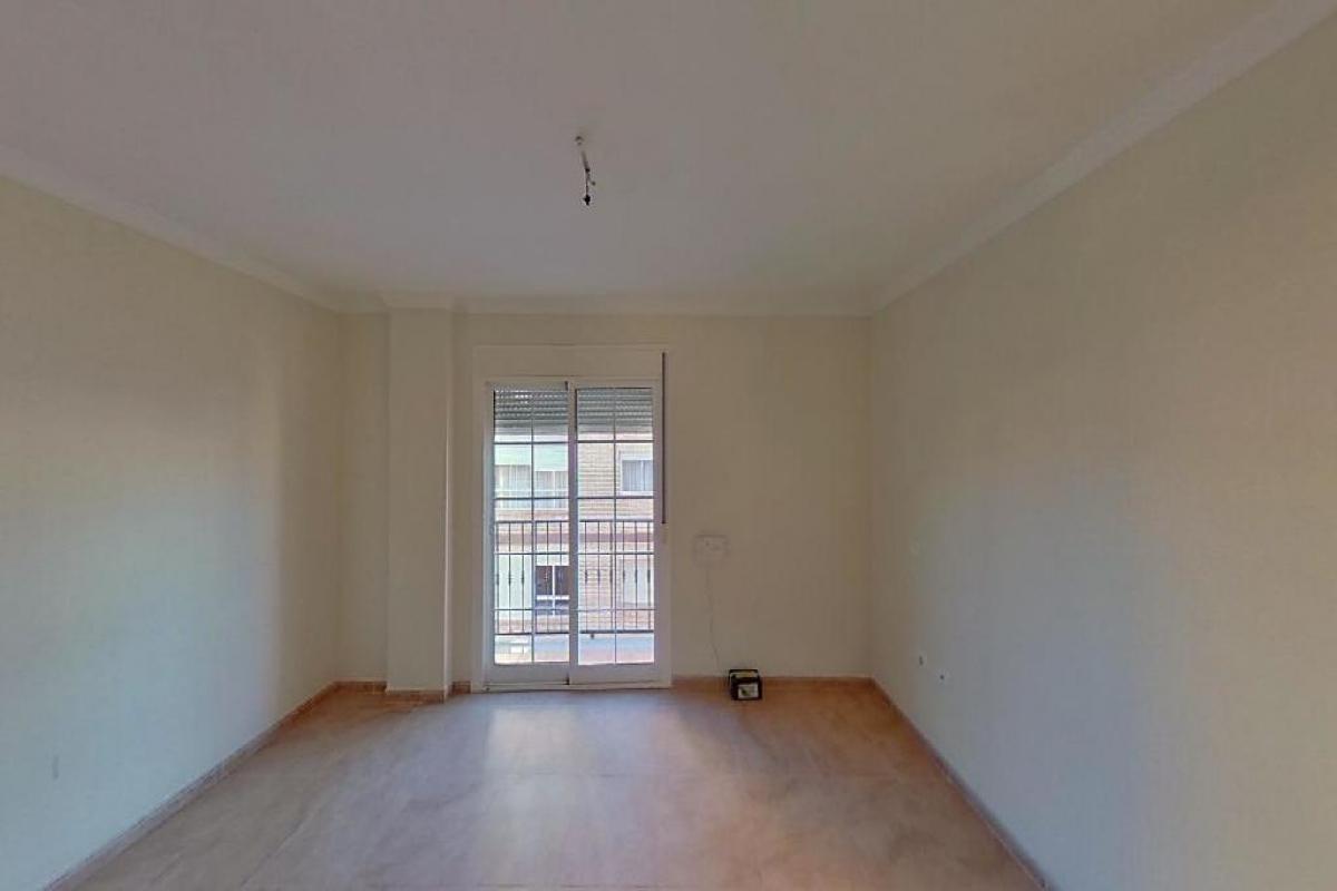 Piso en venta en Roquetas de Mar, Almería, Calle Ruben Dario, 59.000 €, 2 habitaciones, 1 baño, 76 m2