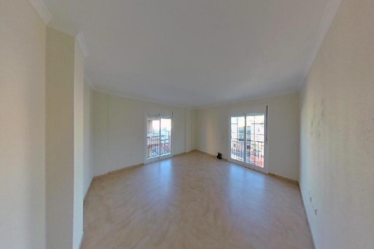 Piso en venta en Roquetas de Mar, Almería, Calle Ruben Dario, 57.000 €, 2 habitaciones, 1 baño, 82 m2