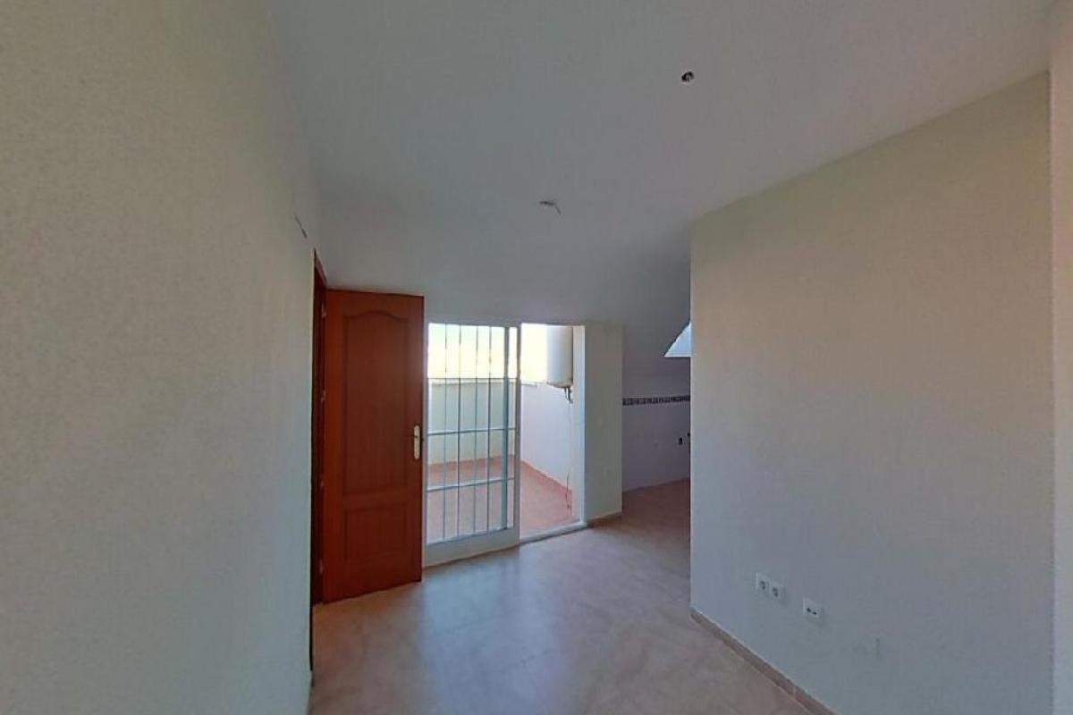 Piso en venta en Roquetas de Mar, Almería, Calle Ruben Dario, 45.000 €, 1 habitación, 1 baño, 47 m2
