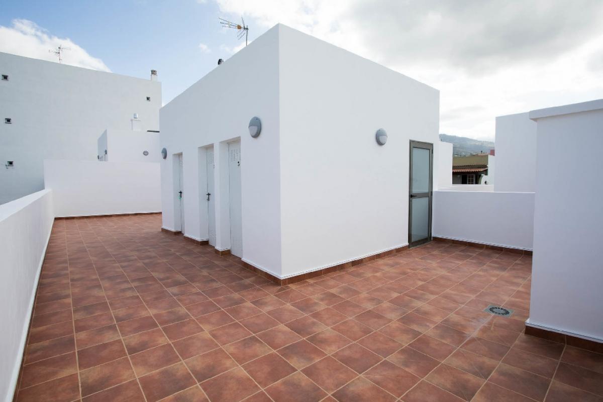 Piso en venta en Los Llanos de Aridane, Santa Cruz de Tenerife, Calle Tomas Breton, 132.300 €, 3 habitaciones, 2 baños, 103 m2