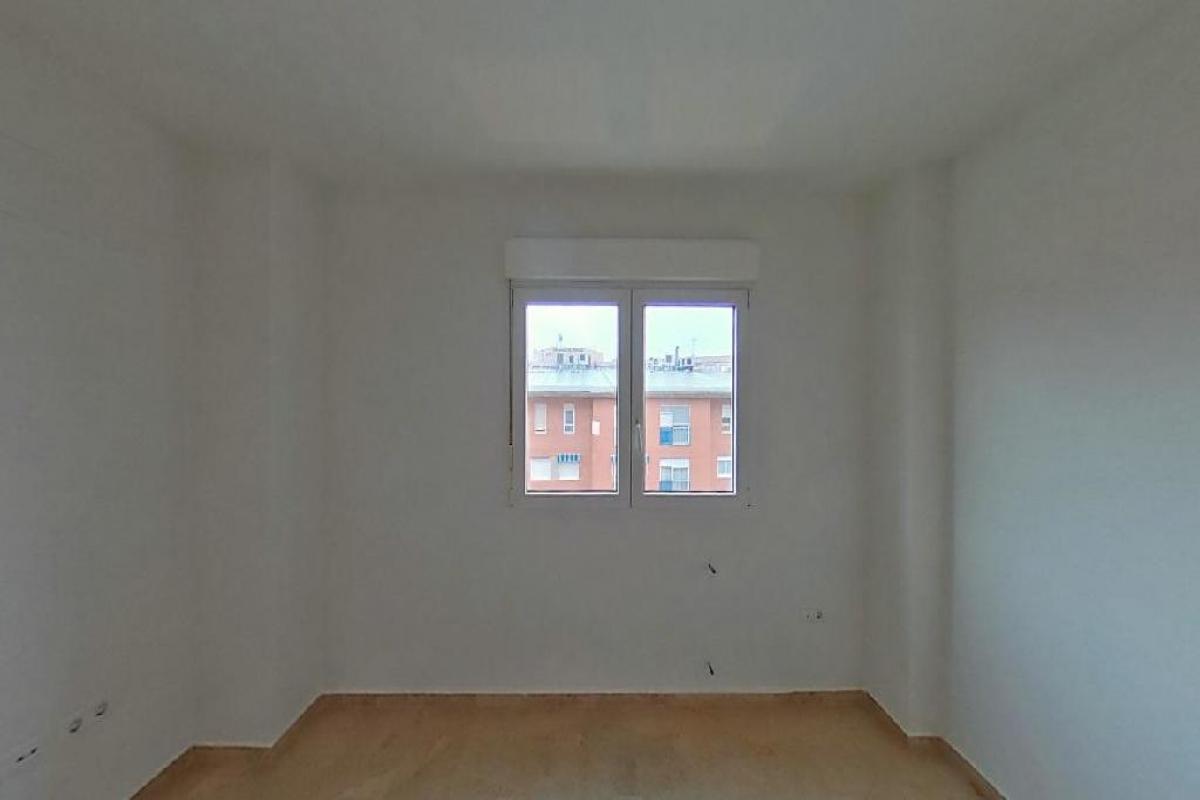 Piso en venta en Mérida, Badajoz, Calle Pio Baroja, 58.500 €, 2 habitaciones, 2 baños, 83 m2