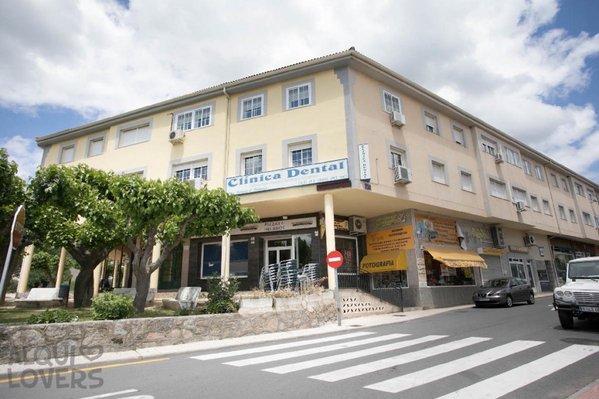 Piso en venta en Sotillo de la Adrada, Ávila, Carretera Cuesta Casillas, 39.000 €, 2 habitaciones, 1 baño, 63 m2