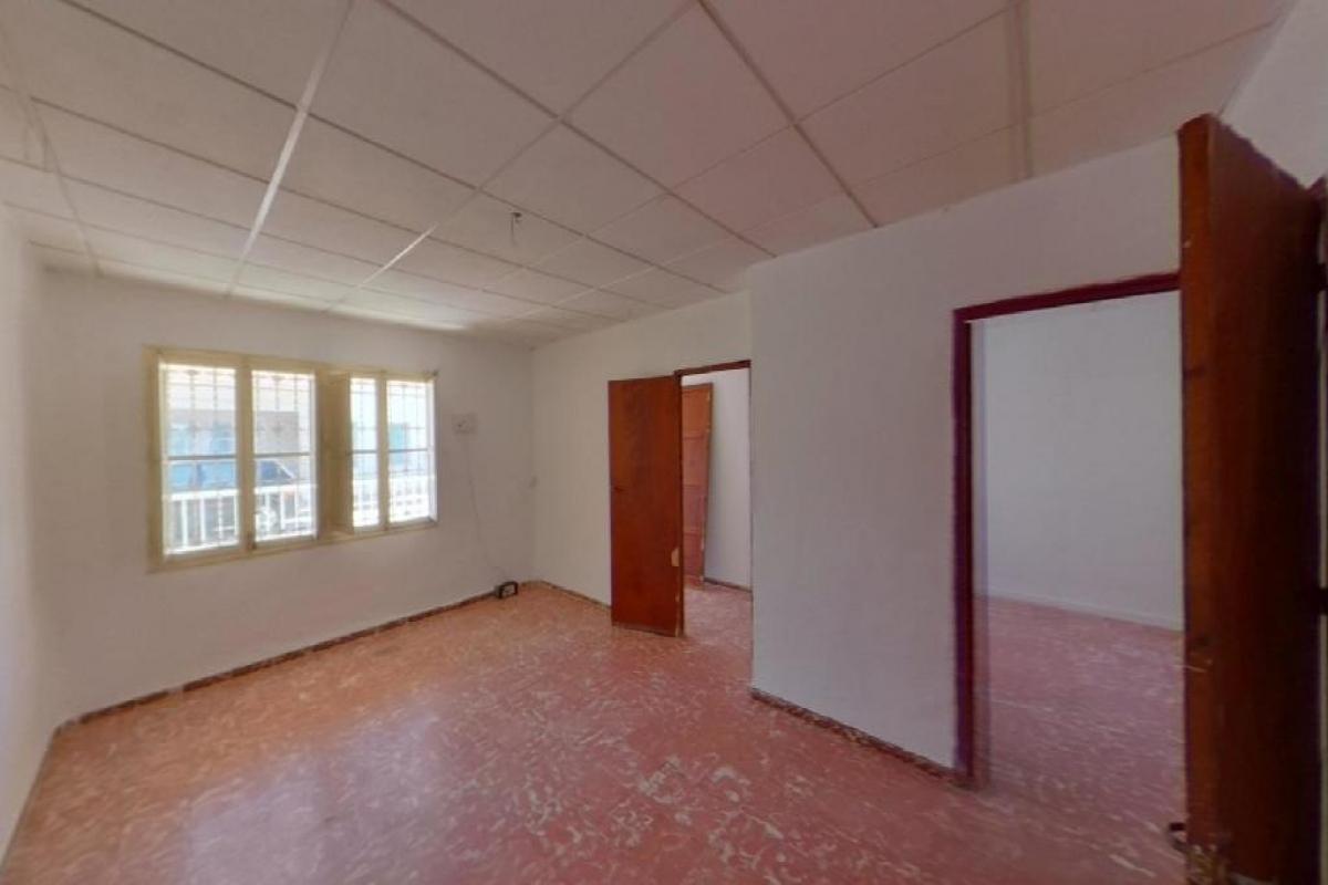 Casa en venta en Torre-pacheco, Murcia, Calle Paz, 52.000 €, 3 habitaciones, 1 baño, 110 m2