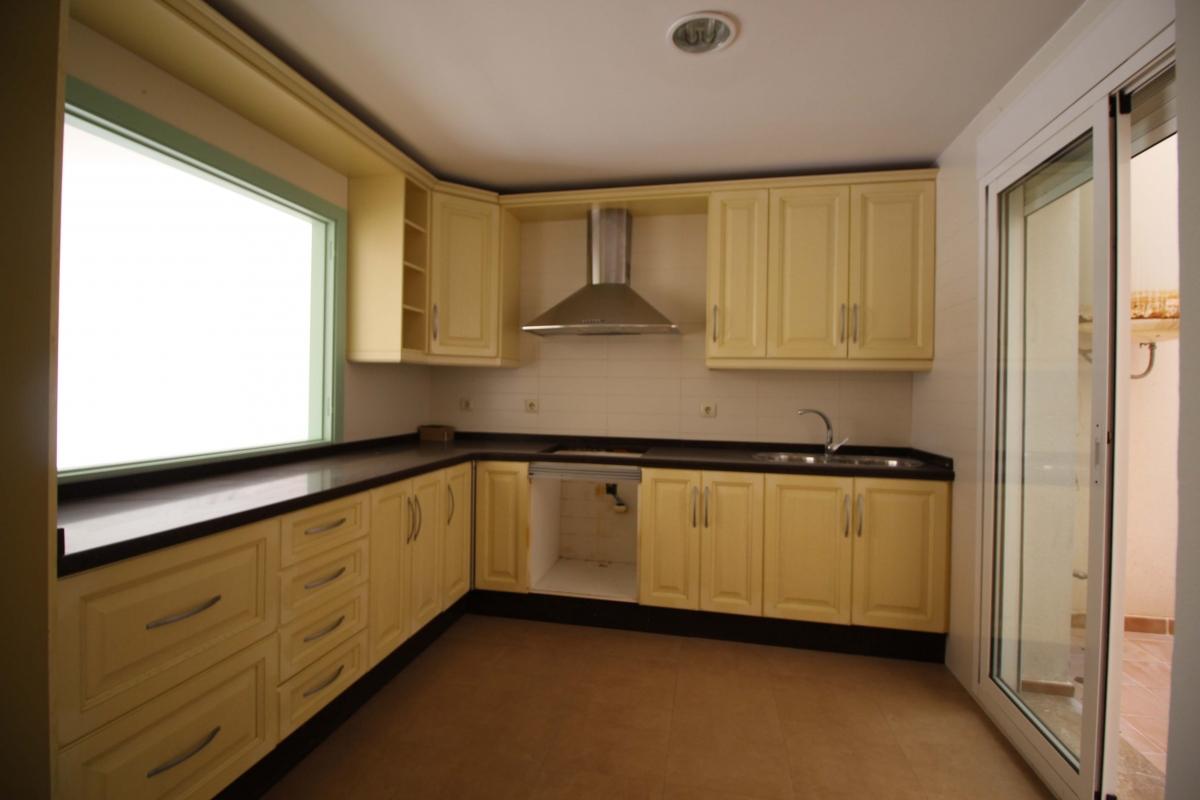 Casa en venta en Carboneras, Almería, Calle Nacimiento, 153.000 €, 3 habitaciones, 1 baño, 199 m2