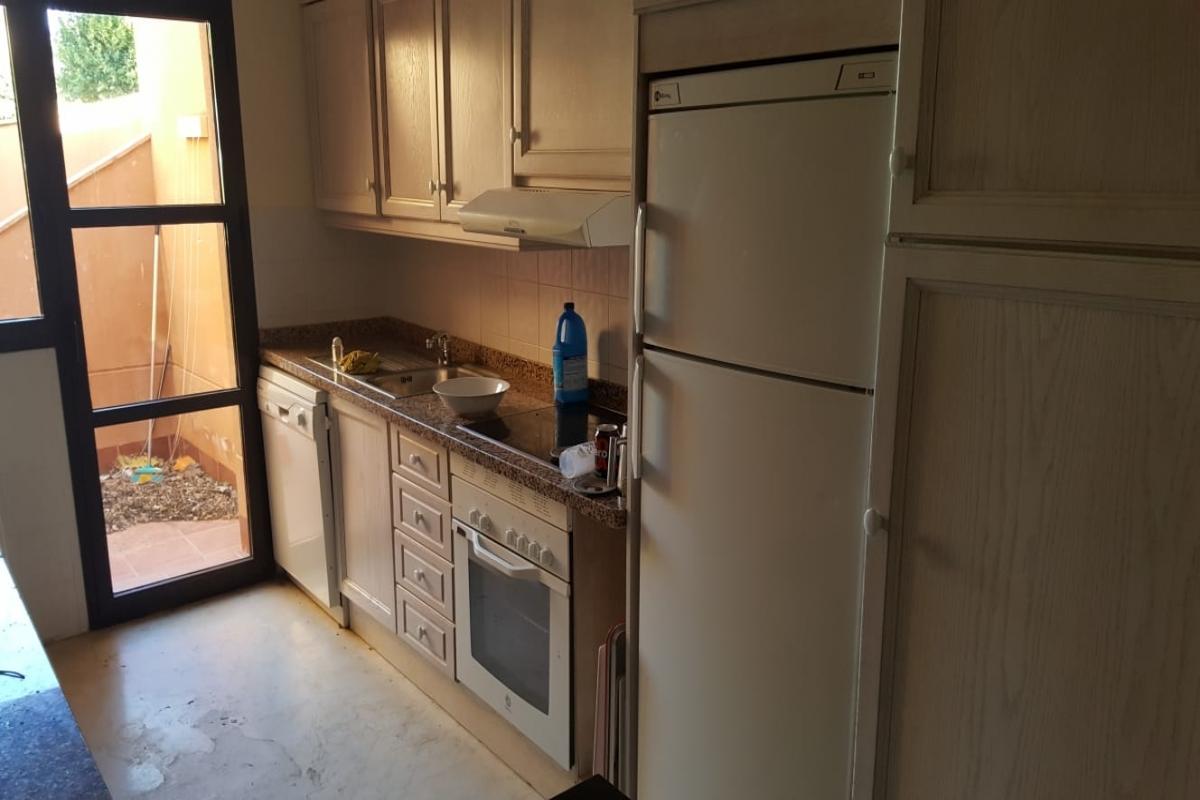 Casa en venta en Fuente Álamo de Murcia, Murcia, Avenida Belgica, 92.500 €, 2 habitaciones, 2 baños, 126 m2