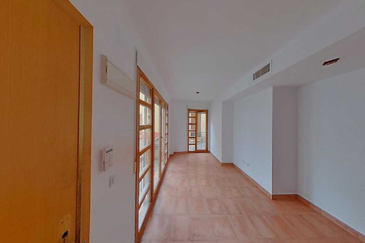 Piso en venta en Finestrat, Alicante, Calle Castellets, 97.000 €, 2 habitaciones, 2 baños, 86 m2