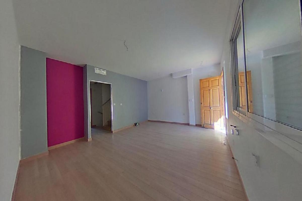 Casa en venta en Bullas, Murcia, Avenida Europa, 84.000 €, 3 habitaciones, 2 baños, 176 m2