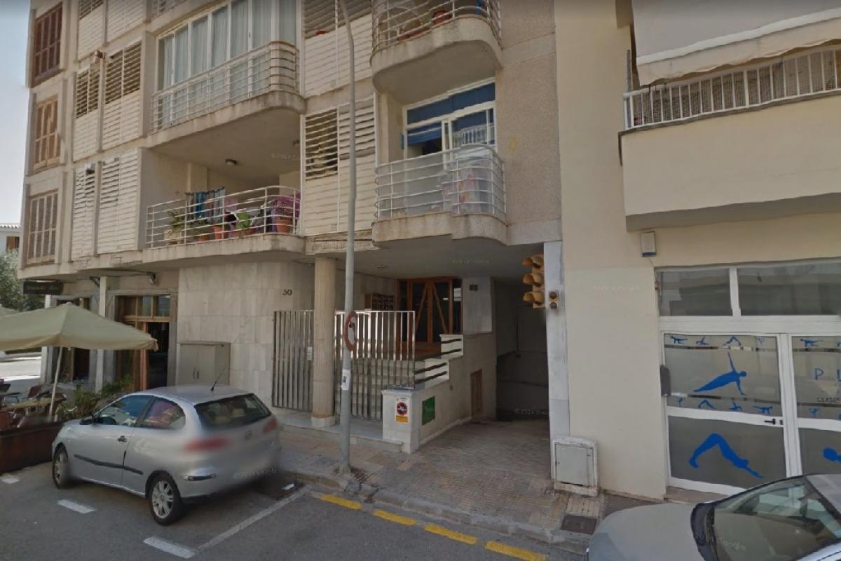 Local en venta en Cala Sant Vicenç, Pollença, Baleares, Calle Roger de Flor, 4.000 €, 13 m2