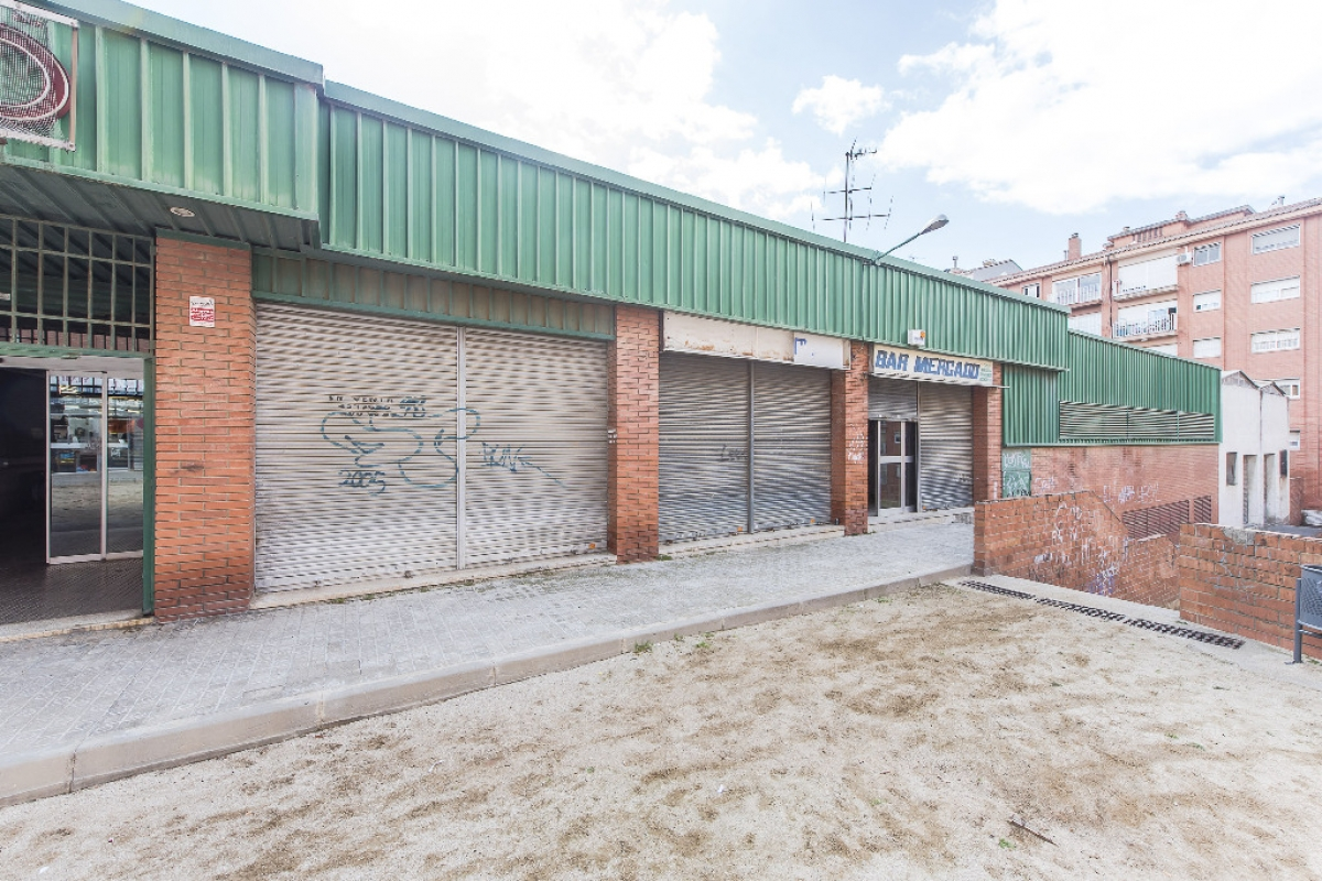 Local en venta en Mataró, Barcelona, Calle Atenes, 12.000 €, 17 m2