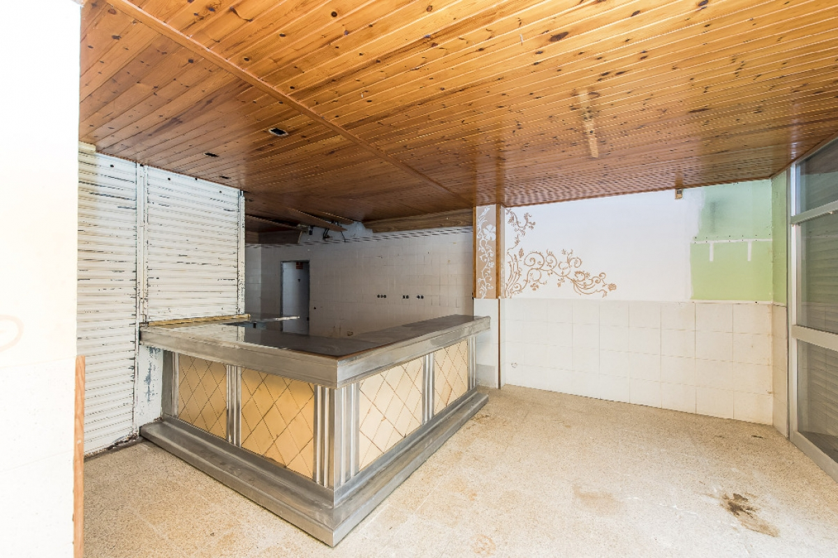 Local en venta en Local en Mataró, Barcelona, 10.000 €, 27 m2