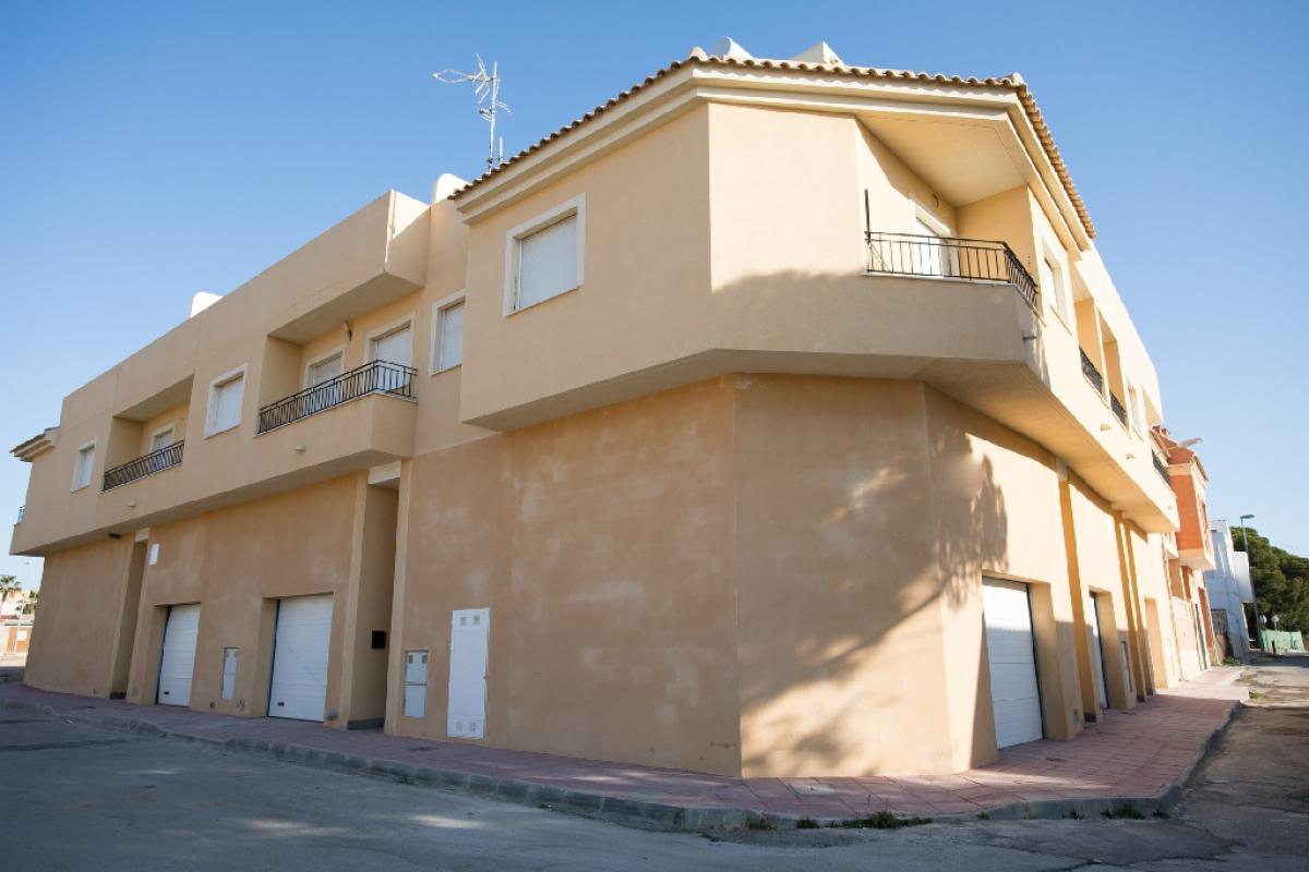 Casa en venta en Torre-pacheco, Murcia, Calle García de la Huerta, 144.000 €, 3 habitaciones, 2 baños, 198 m2