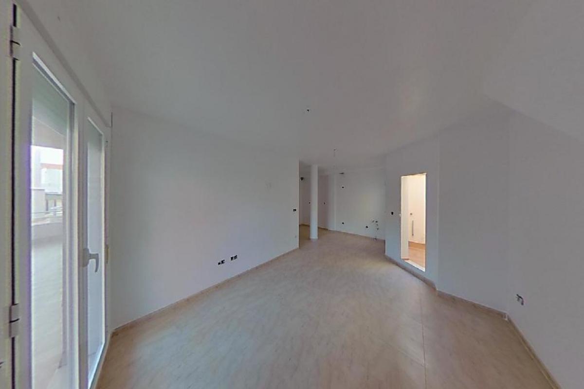 Piso en venta en Cuevas del Almanzora, Almería, Calle Pozo del Esparto, 83.500 €, 3 habitaciones, 2 baños, 86 m2