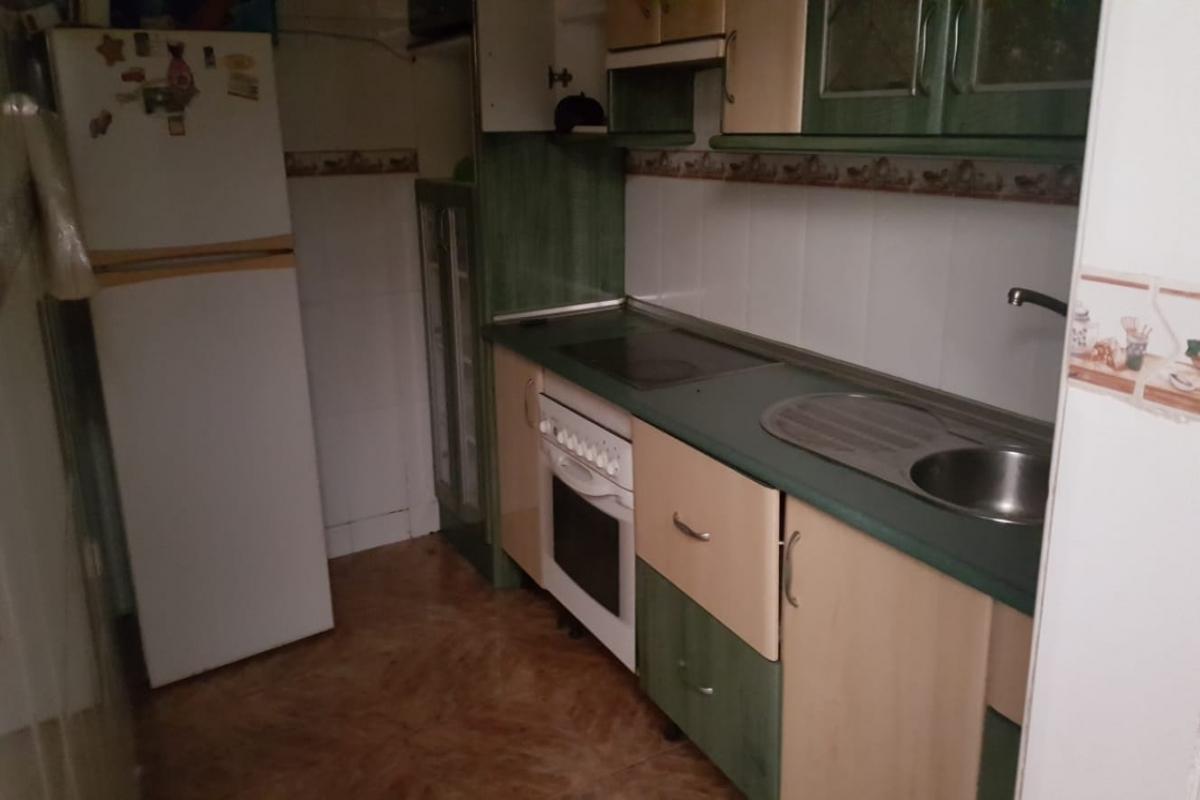 Piso en venta en Diputación de El Plan, Cartagena, Murcia, Calle Barcelona, 41.000 €, 3 habitaciones, 1 baño, 70 m2
