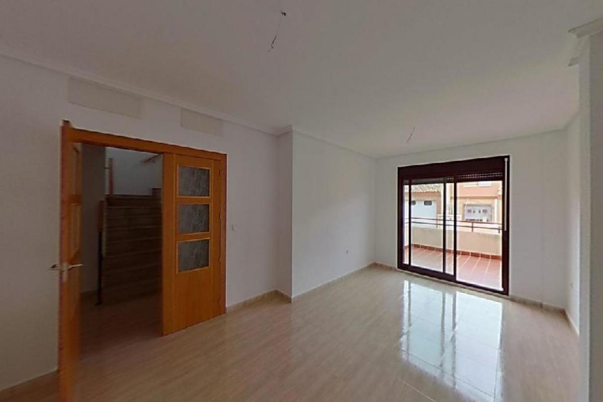 Casa en venta en Torre-pacheco, Murcia, Calle Manzana 10.plan Parc. Aur 3 de Roldan, 82.500 €, 4 habitaciones, 2 baños, 153 m2