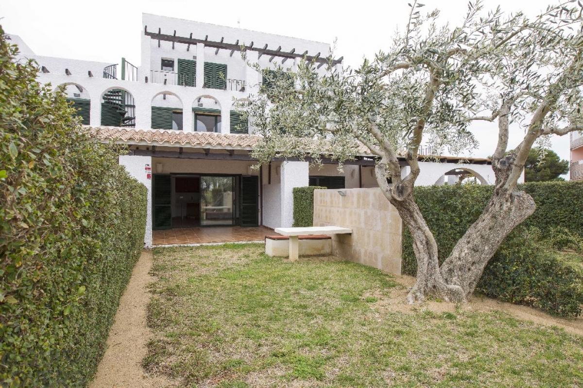 Casa en venta en El Perelló, Tarragona, Calle Xaloc, 187.000 €, 3 habitaciones, 3 baños, 121 m2