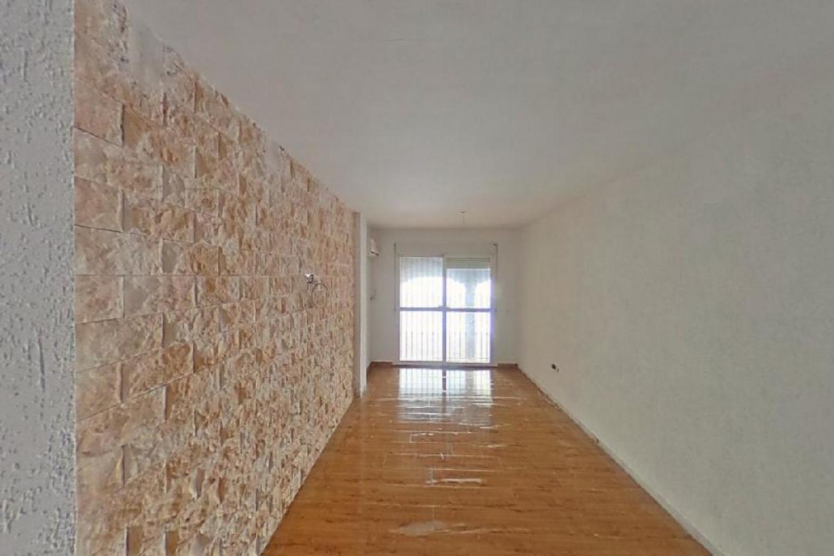 Casa en venta en Puerto Real, Cádiz, Calle Geranio, 112.500 €, 4 habitaciones, 2 baños, 102 m2