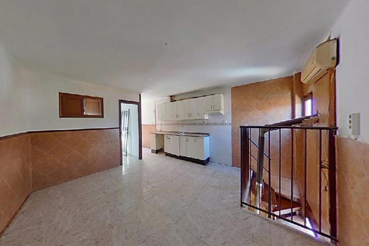 Casa en venta en Balaguer, Lleida, Calle Arzos, 19.000 €, 3 habitaciones, 2 baños, 111 m2