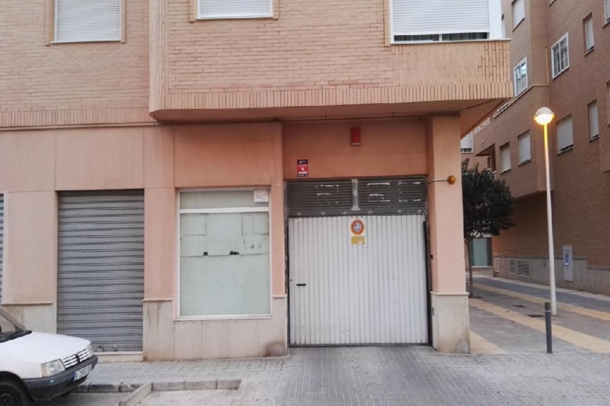 Parking en venta en Llíria, Valencia, Calle Marc Corneli Nigri, 3.000 €, 26 m2