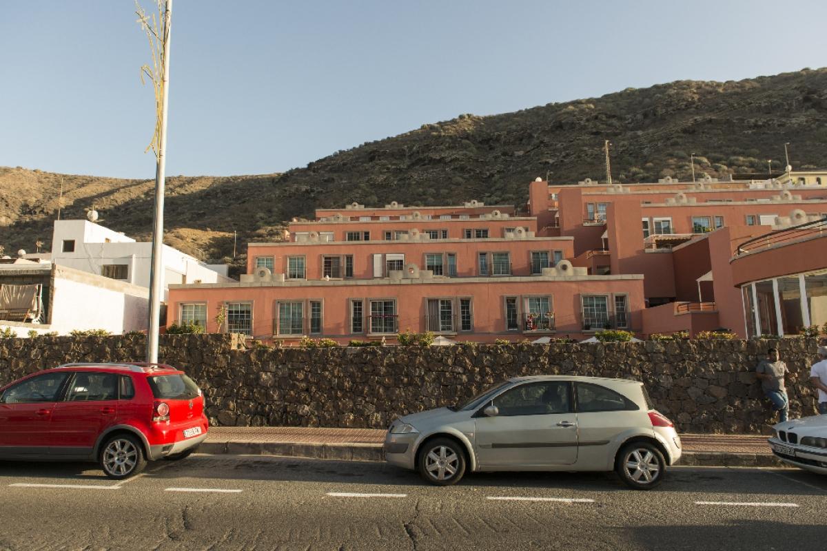 Parking en venta en Mogán, Las Palmas, Calle Madrid, 9.500 €, 25 m2