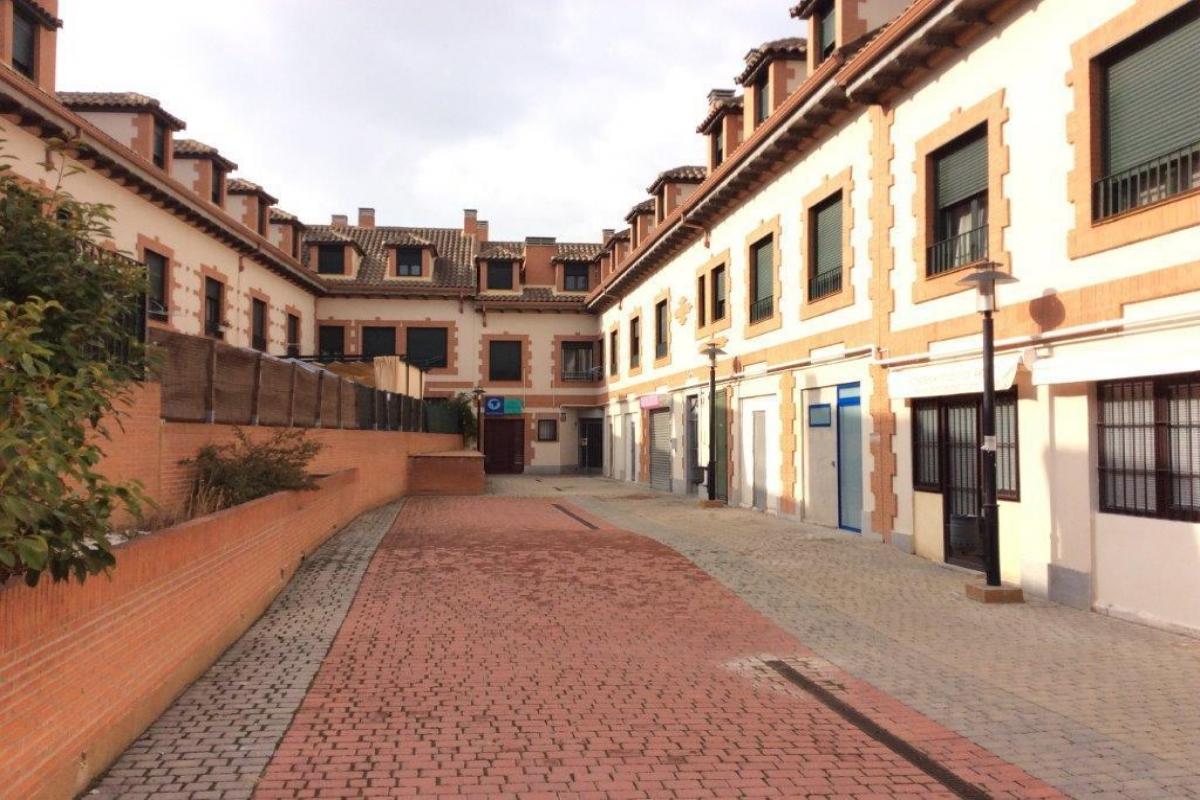 Local en venta en Griñón, Madrid, Calle Mayor, 2.000 €, 2 m2