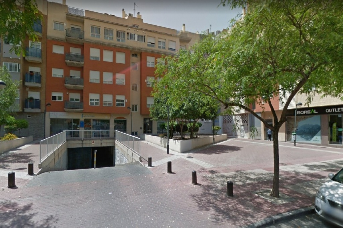 Local en venta en Murcia, Murcia, Paseo de la Fuente, 2.500 €, 3 m2