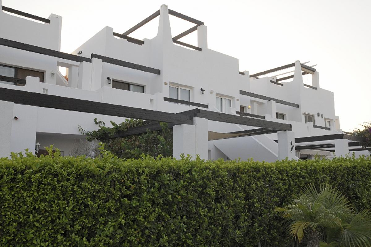 Piso en venta en Alhama de Murcia, Murcia, Avenida de la Alcanara, 79.500 €, 3 habitaciones, 1 baño, 66 m2