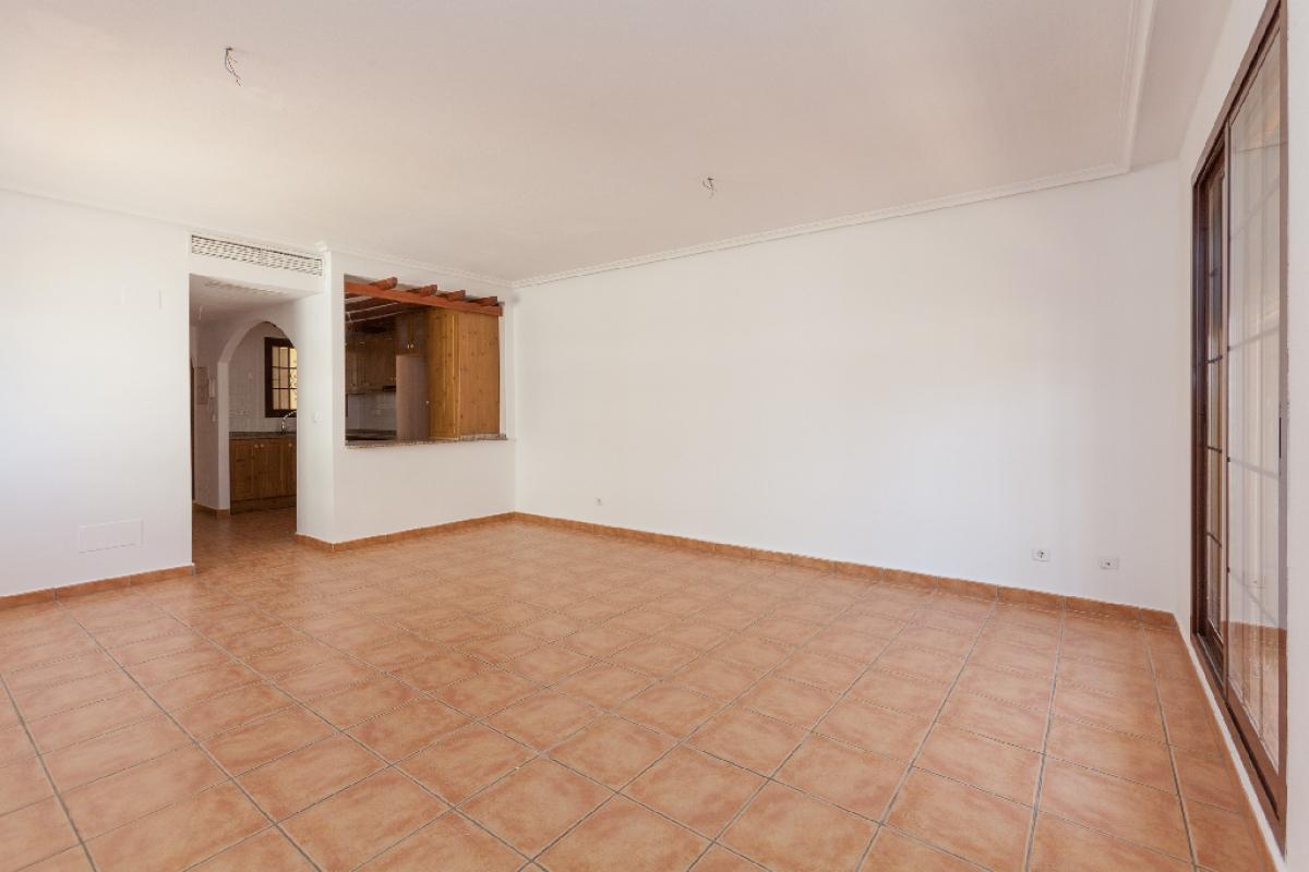 Piso en venta en San Javier, Murcia, Avenida Dolores, 129.000 €, 1 habitación, 1 baño, 79 m2
