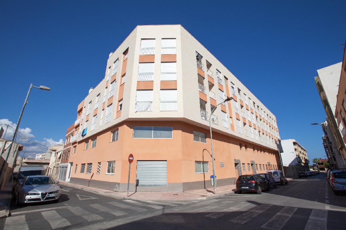 Piso en venta en El Campello, Alicante, Calle Almirall Roger Lluria, 117.000 €, 3 habitaciones, 2 baños, 96 m2
