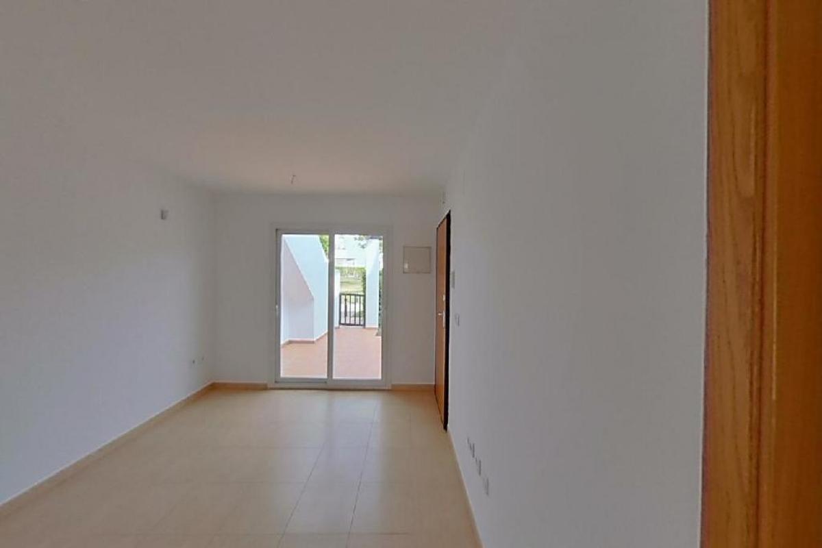 Piso en venta en Alhama de Murcia, Murcia, Calle 5-6 (condado de Alhama), 87.000 €, 2 habitaciones, 1 baño, 66 m2