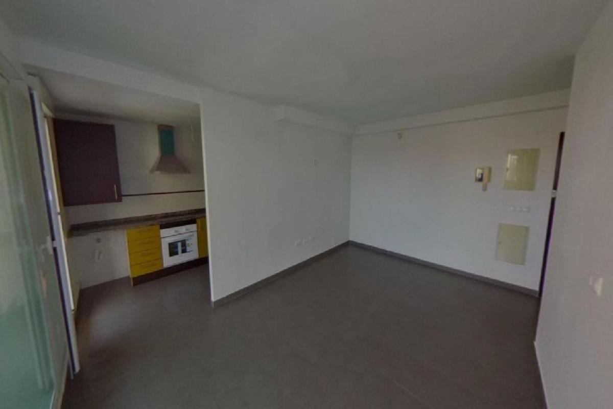 Piso en venta en El Verger, Alicante, Calle Grecia, 102.000 €, 1 habitación, 1 baño, 58 m2