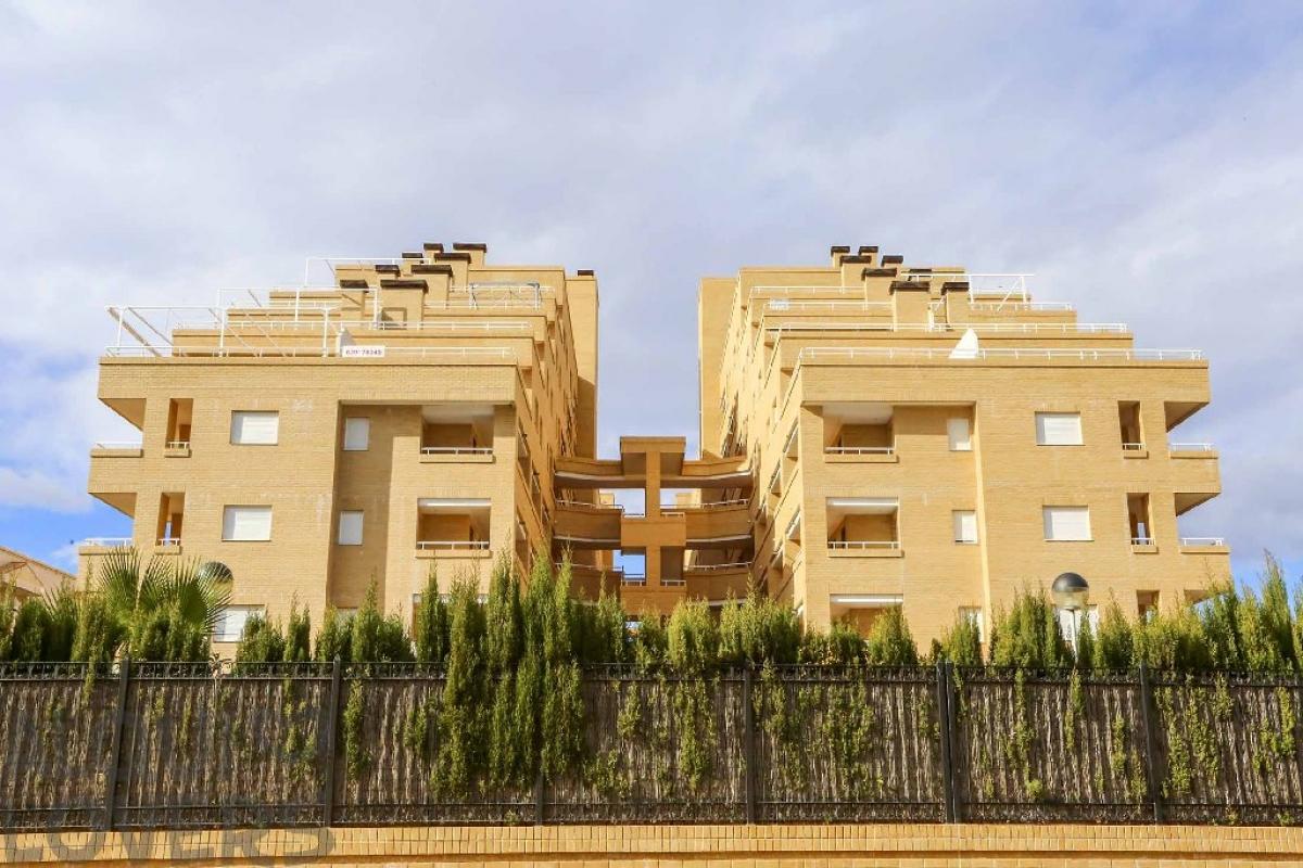 Piso en venta en Oropesa del Mar/orpesa, Castellón, Avenida Central, 84.000 €, 2 habitaciones, 2 baños, 74 m2