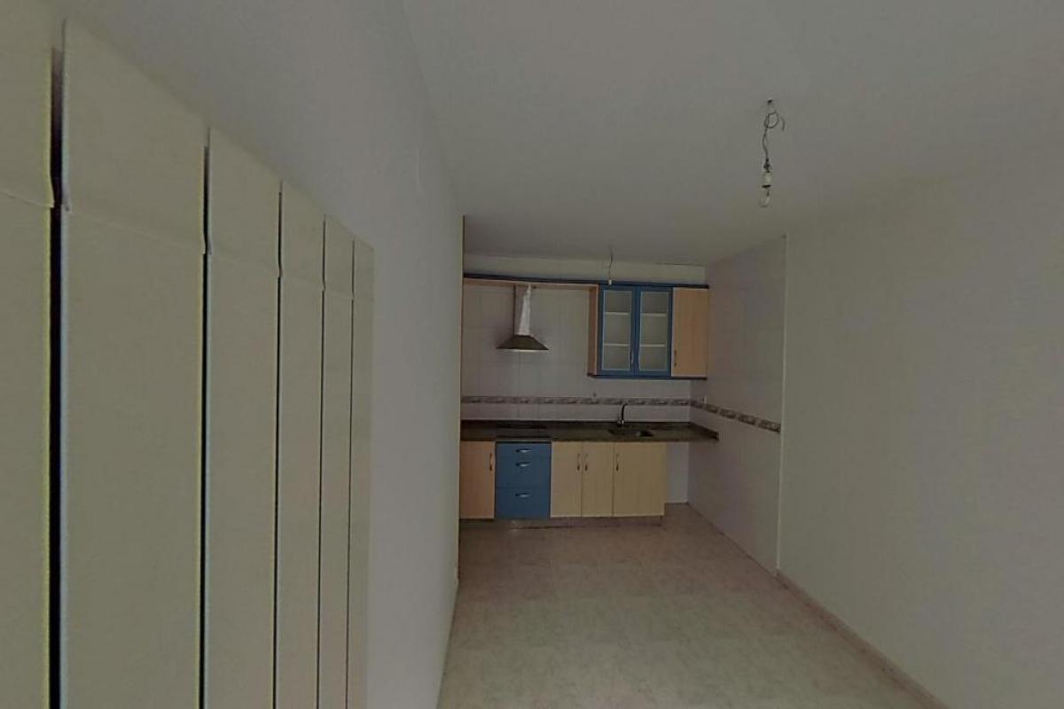 Piso en venta en Silleda, Pontevedra, Calle Republica Argentina, 58.000 €, 3 habitaciones, 2 baños, 81 m2