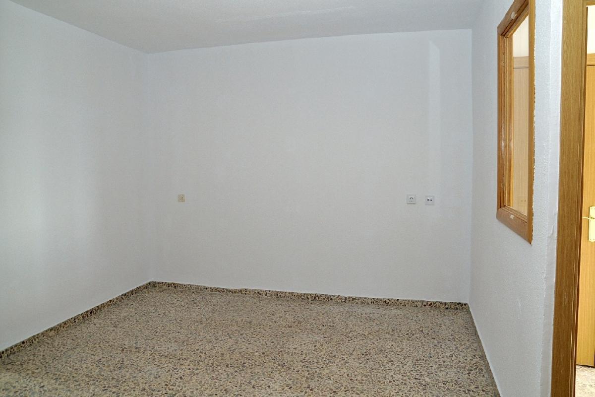 Piso en venta en Abarán, Murcia, Calle Reyes Católicos, 37.500 €, 3 habitaciones, 1 baño, 68 m2