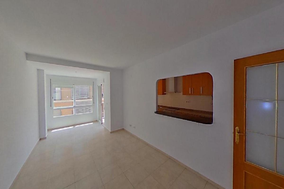 Piso en venta en Pego, Alicante, Calle Polseguera, 53.000 €, 3 habitaciones, 2 baños, 111 m2