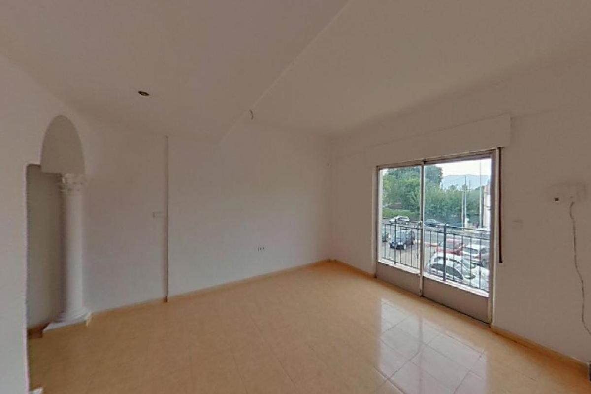 Piso en venta en Murcia, Murcia, Camino Molino Funes, 62.000 €, 4 habitaciones, 2 baños, 117 m2