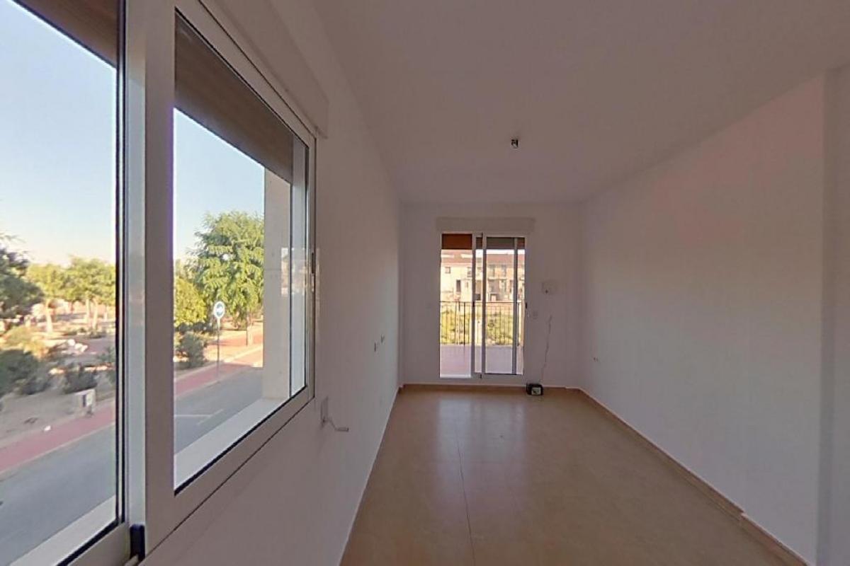 Piso en venta en Las Torres de Cotillas, Murcia, Calle Molina de Segura, 62.000 €, 1 habitación, 1 baño, 55 m2