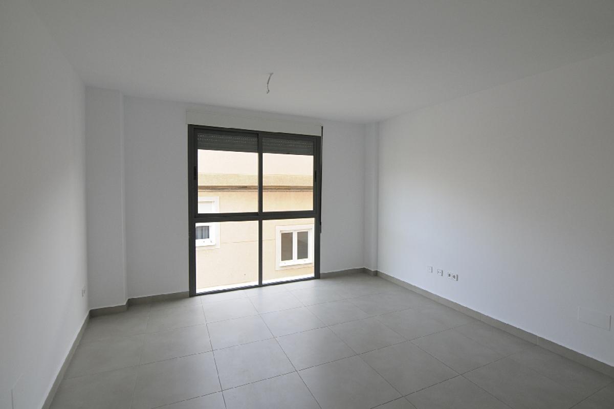 Piso en venta en Murcia, Murcia, Calle Angel, 75.000 €, 2 habitaciones, 1 baño, 67 m2