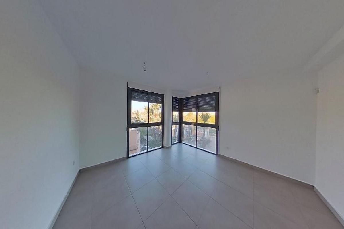 Piso en venta en Murcia, Murcia, Calle Angel, 98.000 €, 3 habitaciones, 2 baños, 113 m2