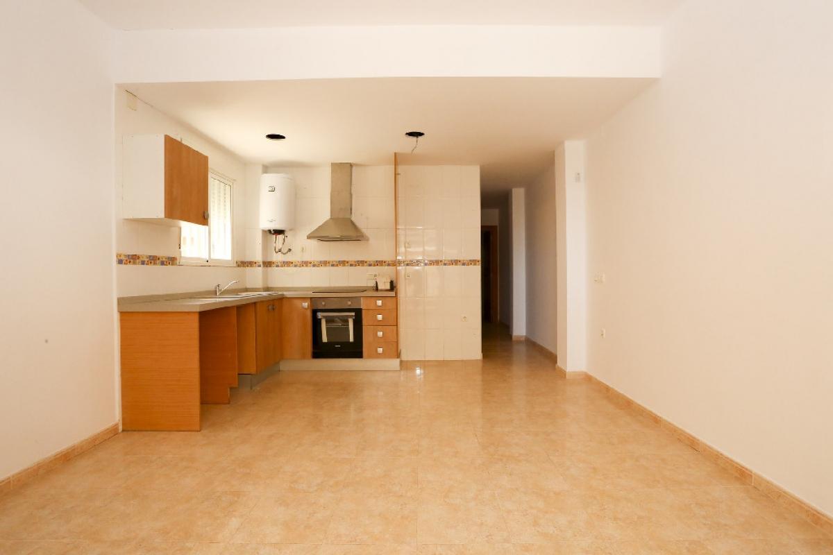 Piso en venta en Moncofa, Castellón, Calle Alcala Galiano, 64.000 €, 2 habitaciones, 1 baño, 59 m2