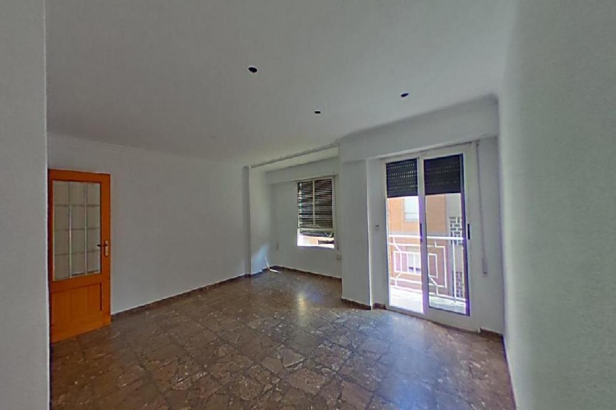 Piso en venta en Algemesí, Valencia, Calle Catedratico Mercer, 30.000 €, 3 habitaciones, 1 baño, 74 m2