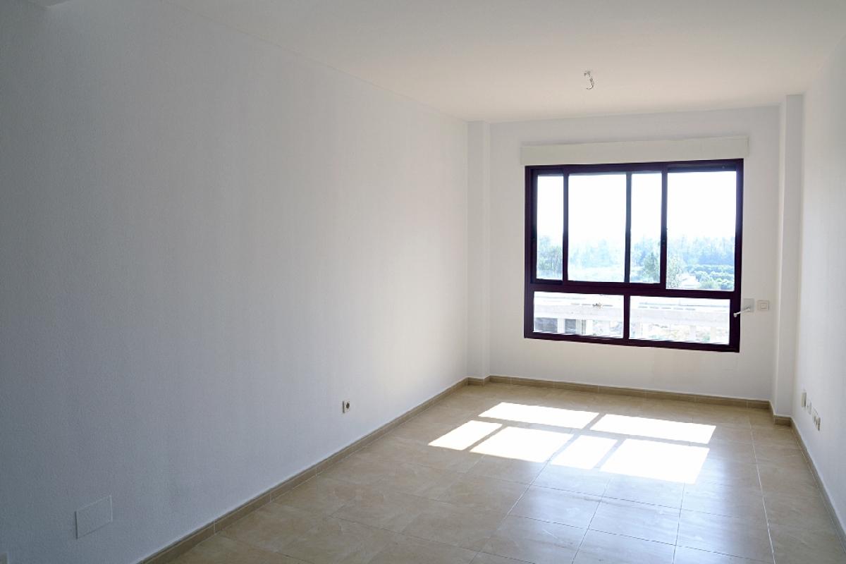 Piso en venta en Murcia, Murcia, Avenida Don Juan de Borbon, 99.000 €, 2 habitaciones, 1 baño, 61 m2