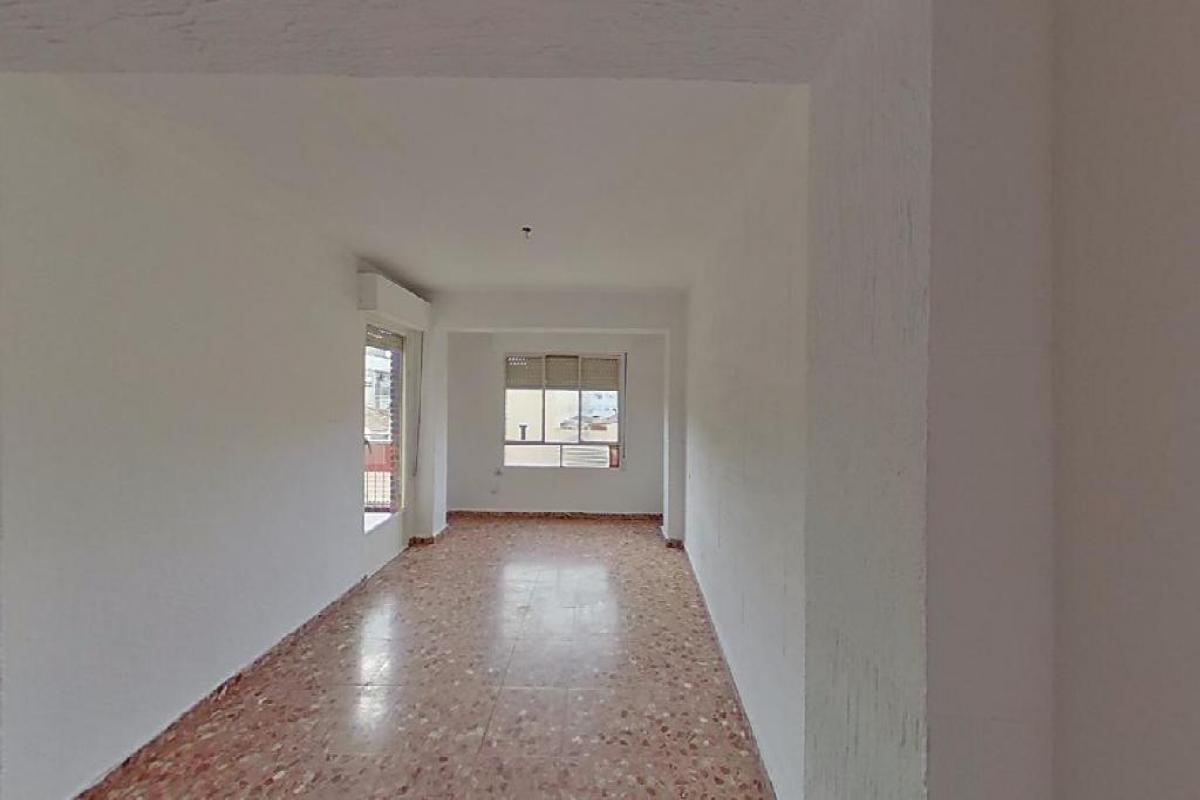 Piso en venta en Molina de Segura, Murcia, Calle Menendez Pelayo, 51.000 €, 3 habitaciones, 1 baño, 95 m2