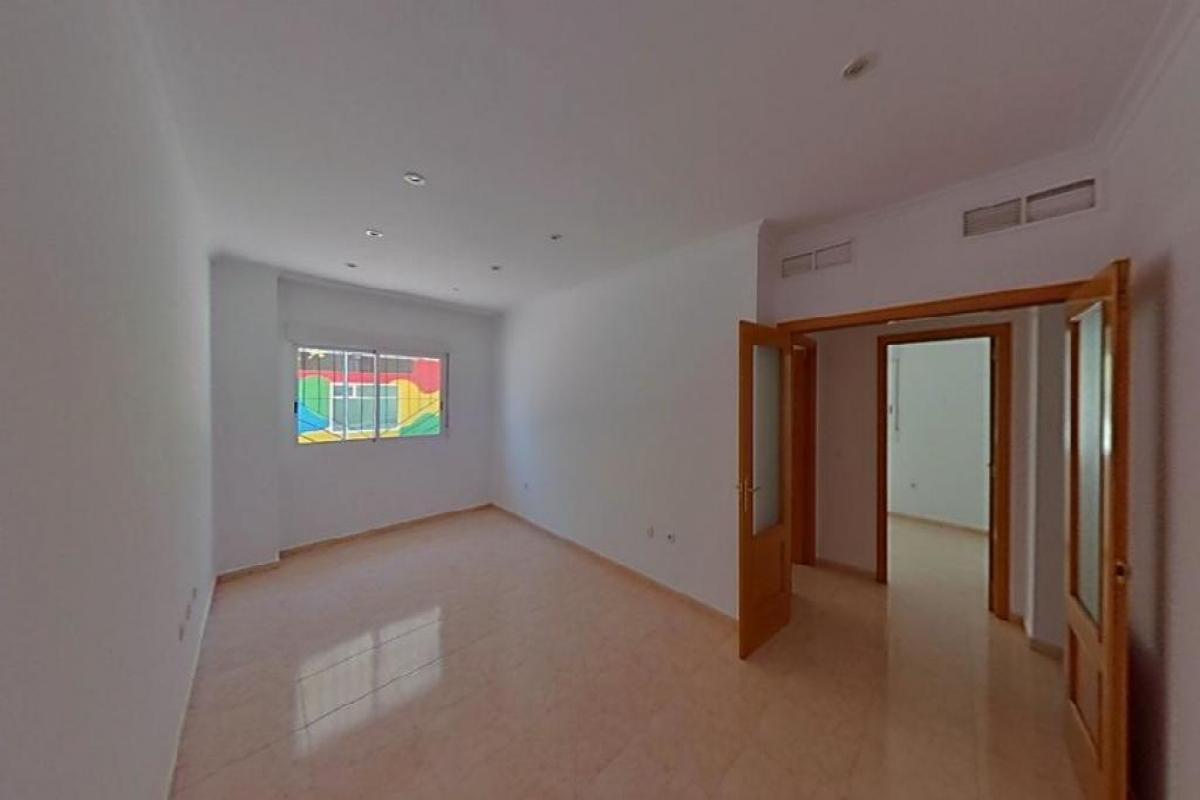 Piso en venta en Murcia, Murcia, Paseo de la Fuente, 115.500 €, 2 habitaciones, 1 baño, 82 m2