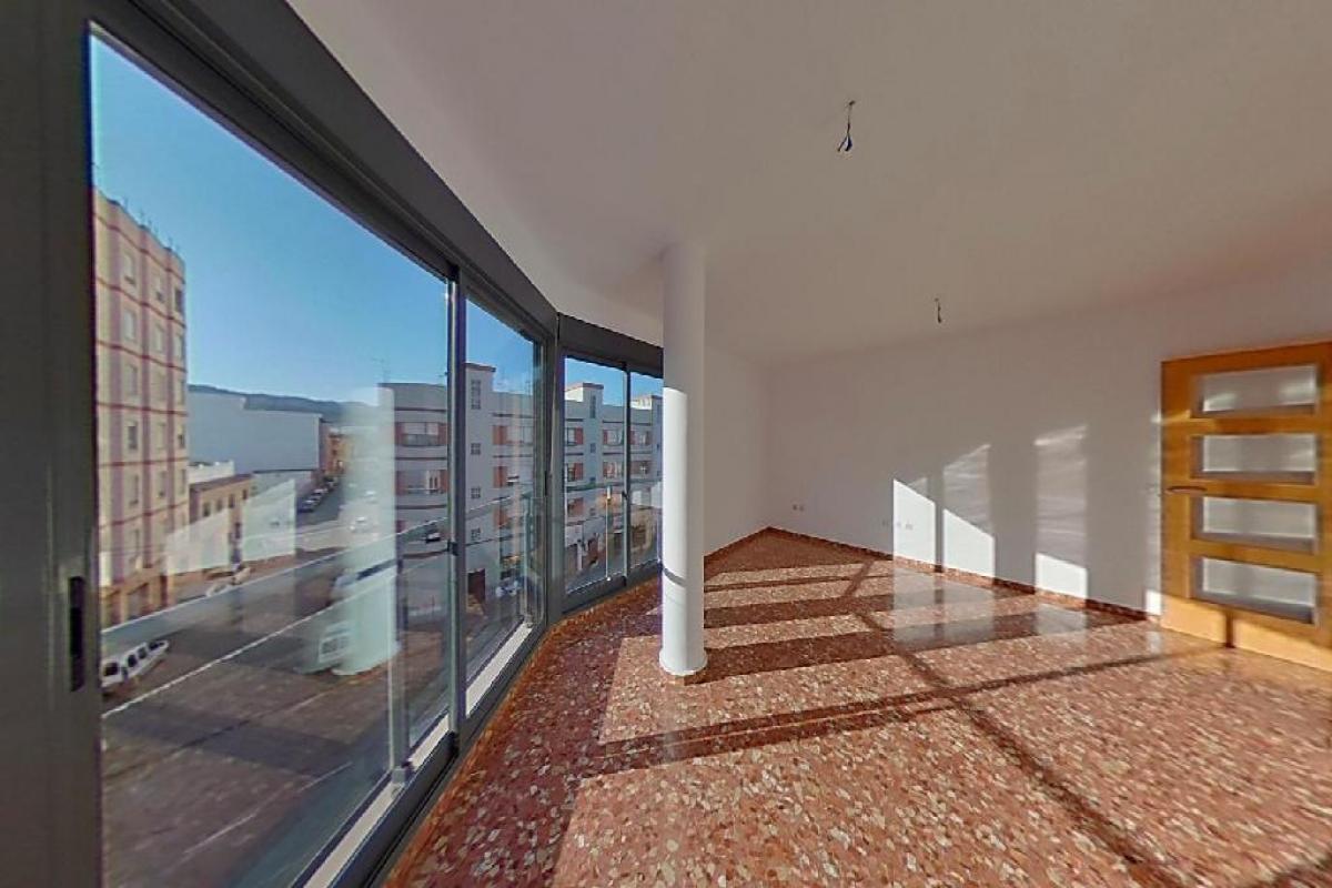 Piso en venta en Betxí, Castellón, Calle Federico Garcia Lorca, 98.000 €, 4 habitaciones, 2 baños, 122 m2