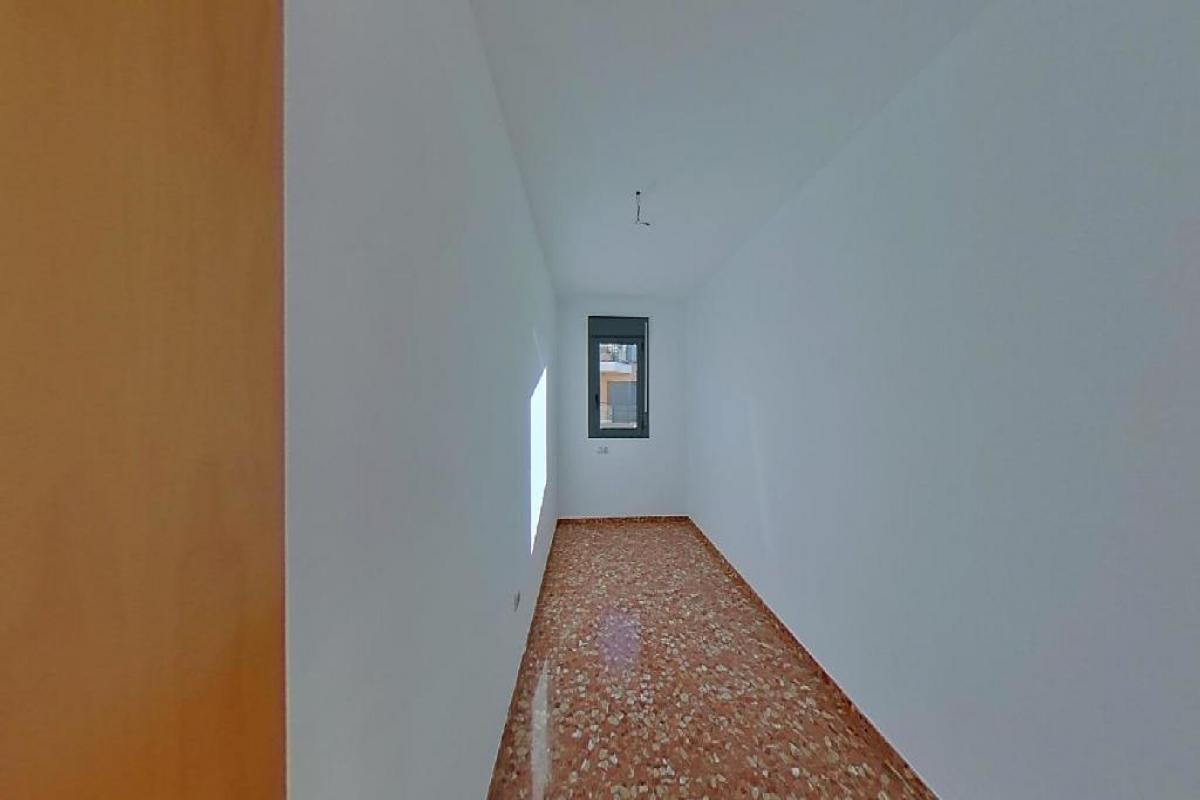 Piso en venta en Piso en Betxí, Castellón, 108.000 €, 4 habitaciones, 2 baños, 122 m2