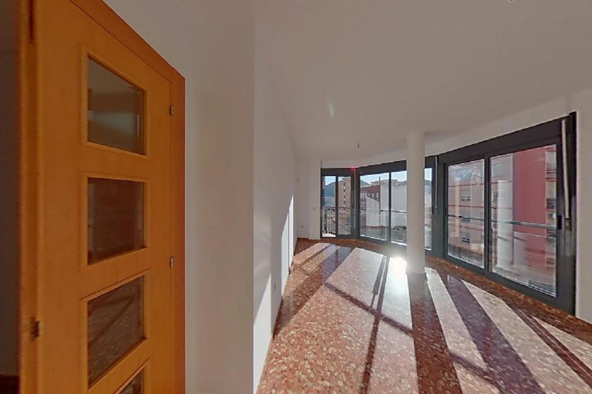 Piso en venta en Piso en Betxí, Castellón, 82.000 €, 4 habitaciones, 2 baños, 122 m2