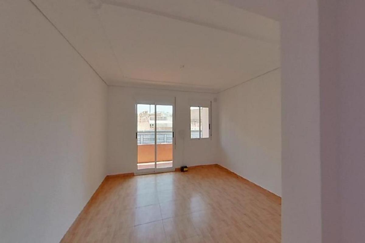 Piso en venta en Onda, Castellón, Calle Ceramista Abad, 42.000 €, 3 habitaciones, 1 baño, 103 m2