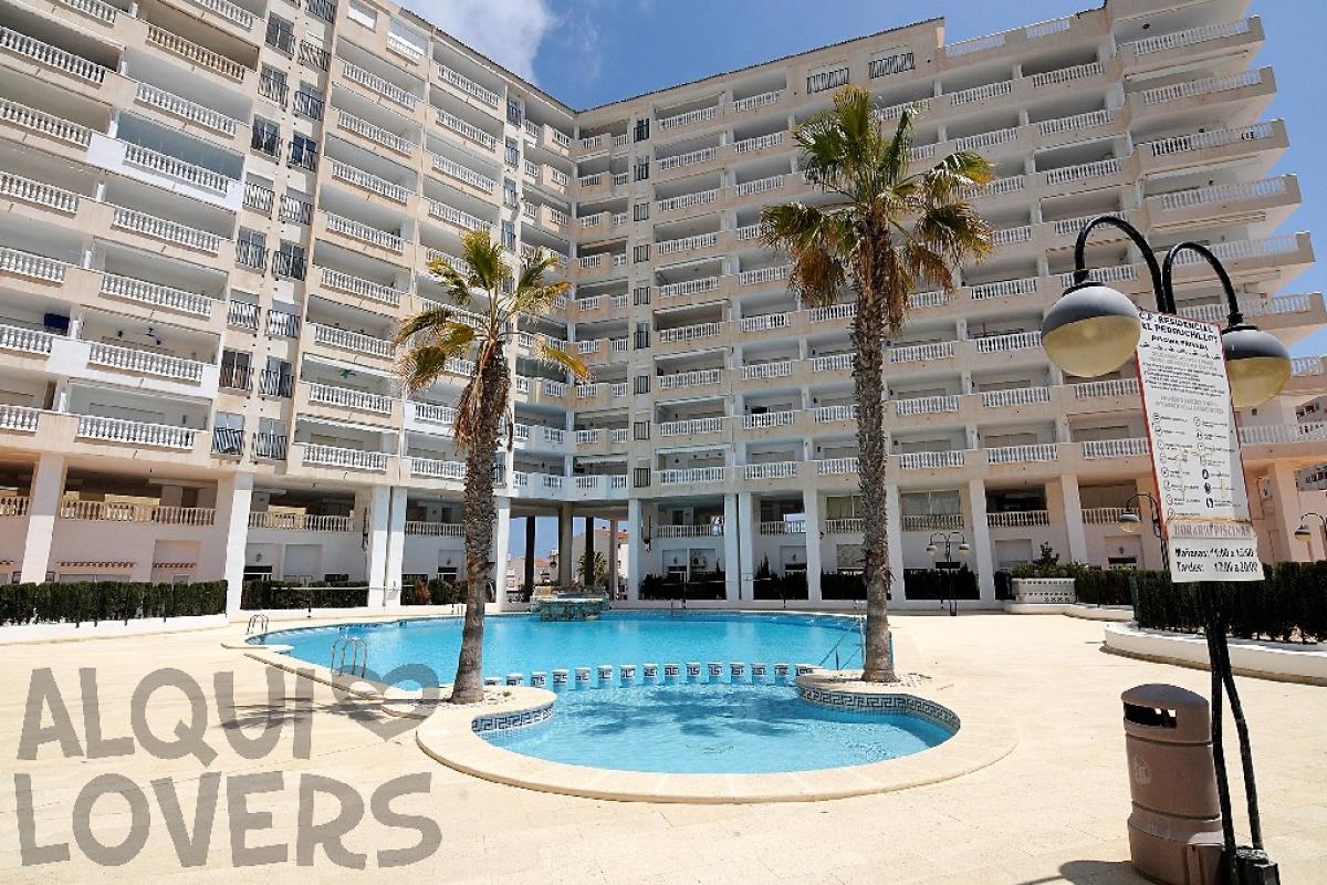 Piso en venta en San Javier, Murcia, Calle Gran Via, 131.000 €, 2 habitaciones, 2 baños, 102 m2